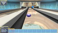 Скриншот №3 для игры Боулинг