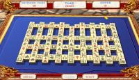 Скриншот №1 для игры Маджонг