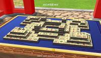 Скриншот №2 для игры Маджонг