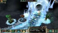 Скриншот №3 для игры Гений Обороны