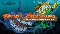 Скриншот №1 для игры Приключения Кенни