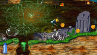 Скриншот №3 для игры Приключения Кенни