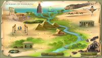 Скриншот №2 для игры Скарабеи Фараона