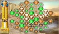 Скриншот №3 для игры Скарабеи Фараона