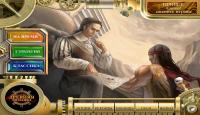 Скриншот №1 для игры Древняя мозаика