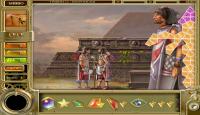 Скриншот №2 для игры Древняя мозаика