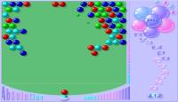 Скриншот №1 для игры Пузыри