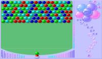 Скриншот №3 для игры Пузыри