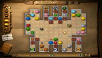 Скриншот №1 для игры Секрет Да Винчи