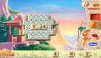 Скриншот №1 для игры Маджонг Матч