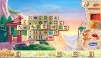 Скриншот №2 для игры Маджонг Матч