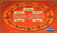 Скриншот №1 для игры Логический Пасьянс