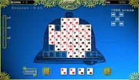 Скриншот №2 для игры Логический Пасьянс