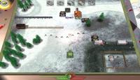Скриншот №1 для игры Танчики