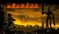 Скриншот №1 для игры Судный День