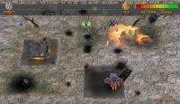 Скриншот №2 для игры Судный День