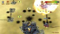 Скриншот №3 для игры Судный День