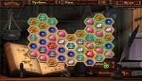 Скриншот №2 для игры Радужная Загадка