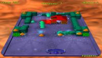Скриншот №1 для игры Альфа Шар