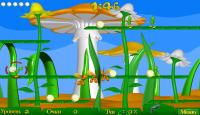 Скриншот №1 для игры Букашечная схватка