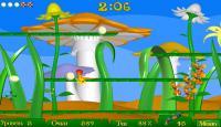 Скриншот №3 для игры Букашечная схватка