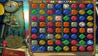 Скриншот №3 для игры Сокровища Монтесумы