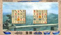 Скриншот №2 для игры Маджонг Артефакт