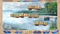 Скриншот №3 для игры Маджонг Артефакт