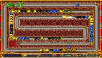 Скриншот №1 для игры Дракон