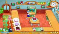 Скриншот №2 для игры Cake Mania