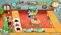 Скриншот №3 для игры Cake Mania