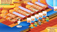 Скриншот №1 для игры Мастер Бургер
