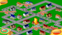 Скриншот №3 для игры Мастер Бургер