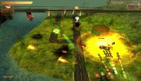 Скриншот №1 для игры АвиаНалет