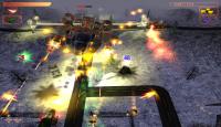 Скриншот №2 для игры АвиаНалет