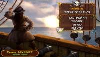 Скриншот №1 для игры Остров Сокровищ 2