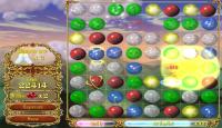 Скриншот №1 для игры Волшебные Пузыри
