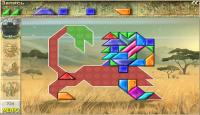 Скриншот №2 для игры Мозаик Тур