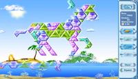 Скриншот №2 для игры Снежные Загадки