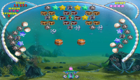 Скриншот №2 для игры Аквабол