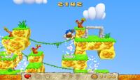Скриншот №2 для игры Грибоед
