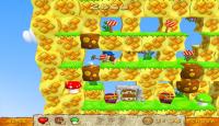 Скриншот №3 для игры Грибоед