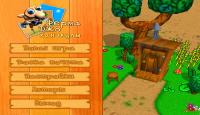 Скриншот №1 для игры Ферма Джо. Каникулы.