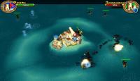 Скриншот №2 для игры Пираты. Битва за Карибы
