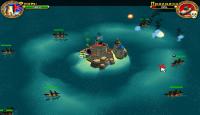 Скриншот №3 для игры Пираты. Битва за Карибы