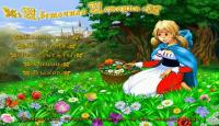 Скриншот №1 для игры Цветочная История