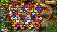 Скриншот №2 для игры Цветочная История
