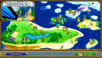 Скриншот №1 для игры Забавные Мячики