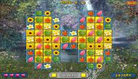 Скриншот №3 для игры Цветочная Долина