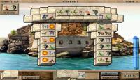 Скриншот №2 для игры Каменный Пасьянс